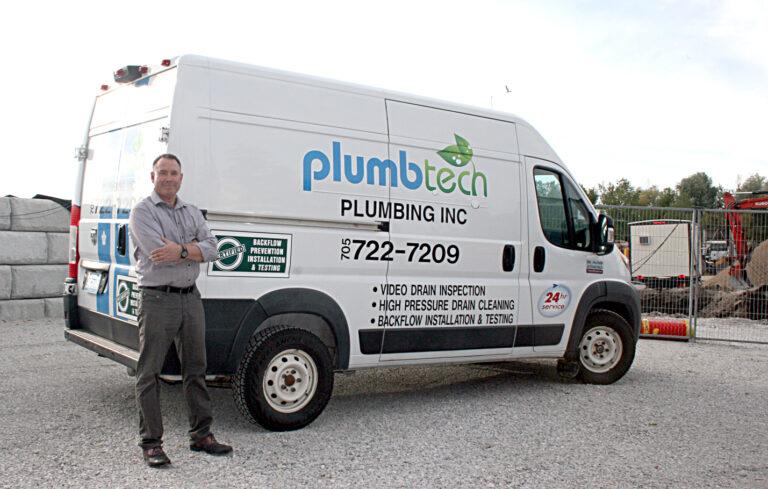 Plumbtech Emergency Plumbing