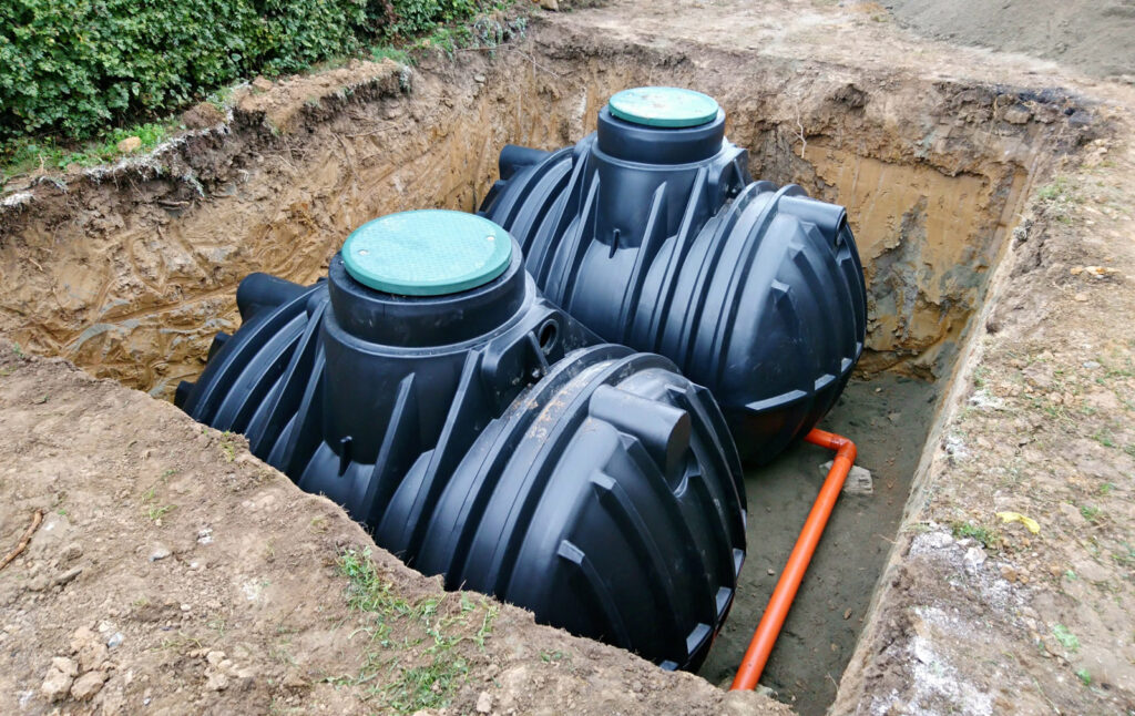 Plumbtech Septic systems